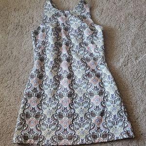 Zara Dress Size Medium